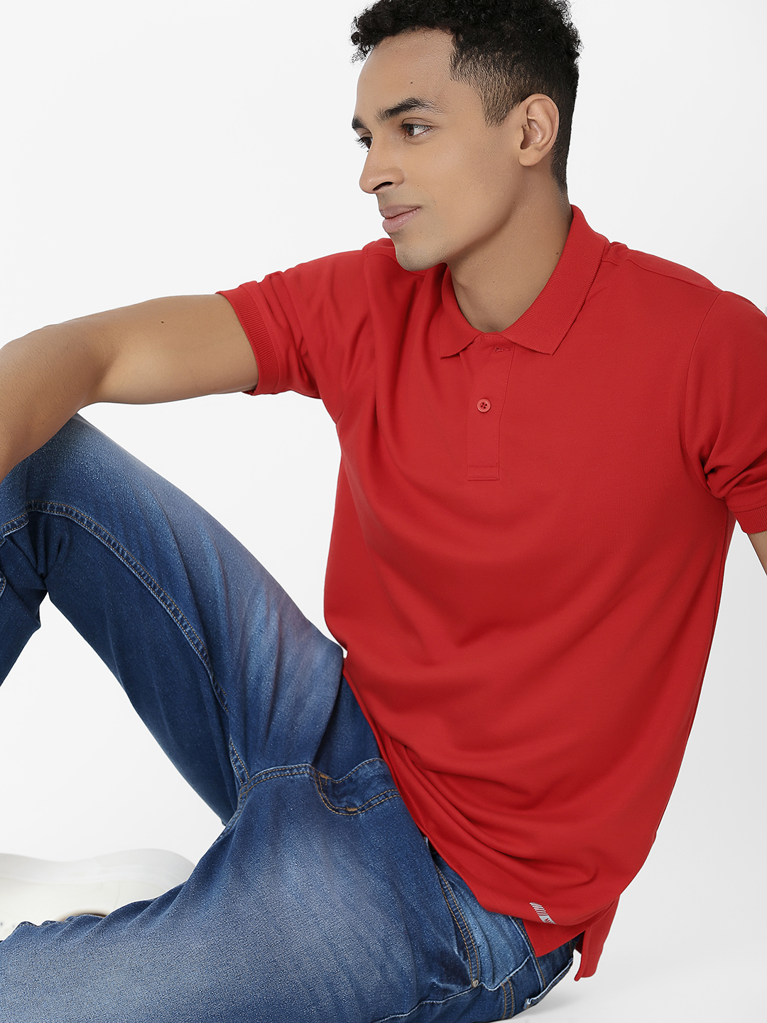 MARCA DISATI | Dry Fit Polo