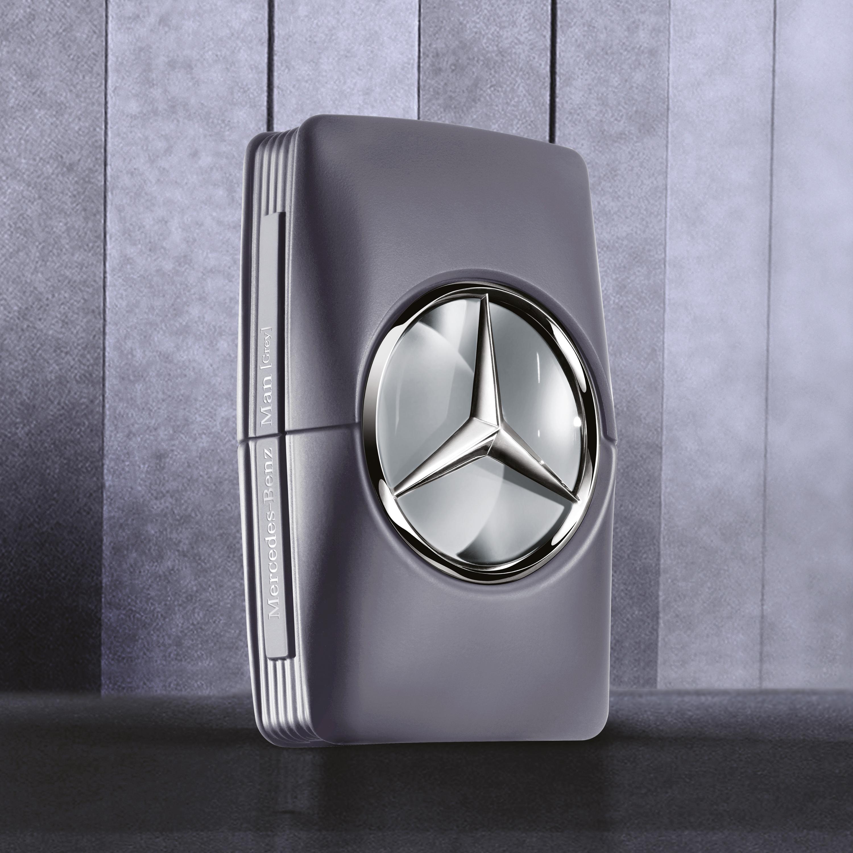 Mercedes-Benz | Man Grey Eau de Toilette 50 ML