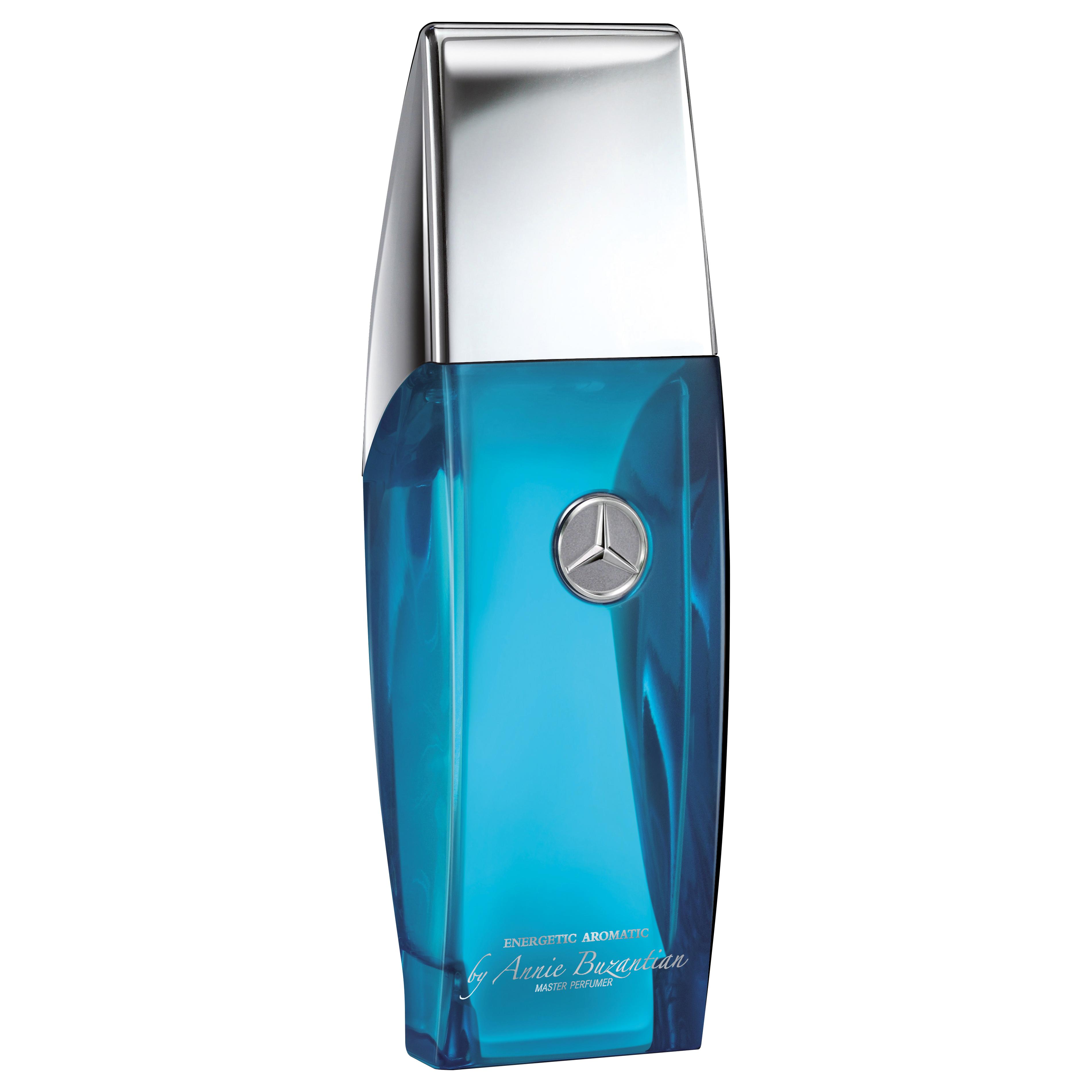 Mercedes-Benz | Benz Vip Club Energetic Aromatic Eau De Toilette 100 ML
