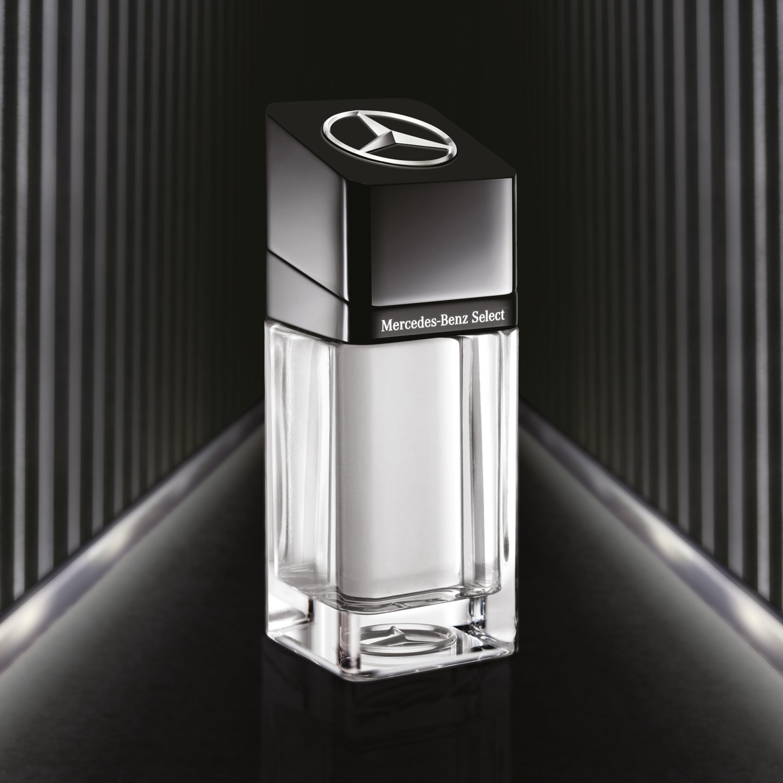 Mercedes-Benz | Select Eau De Toilette 100 ML