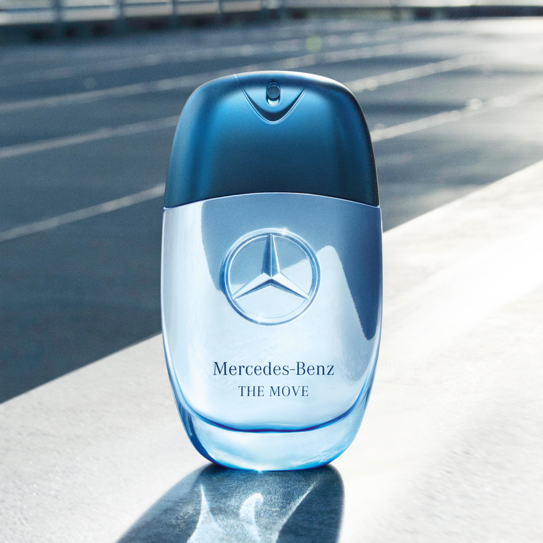 Mercedes-Benz | The Move Eau De Toilette 100 ML