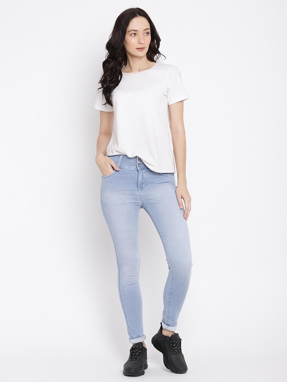 METTLE | Women ICE Jeans
