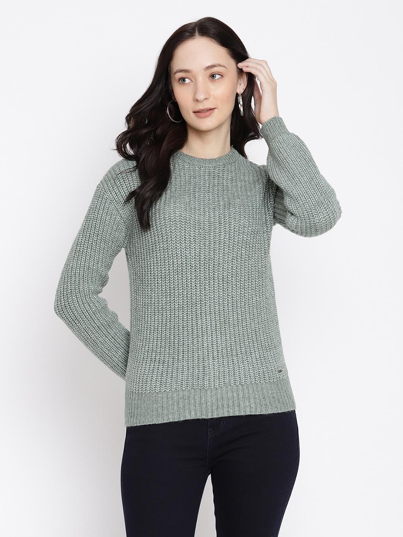 METTLE | Women BASIL Sweaters