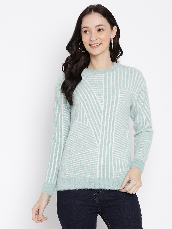 METTLE | Women MINT Sweaters