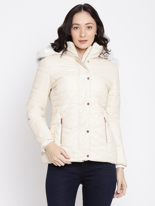 METTLE | Women BLONDE Front Open Jackets