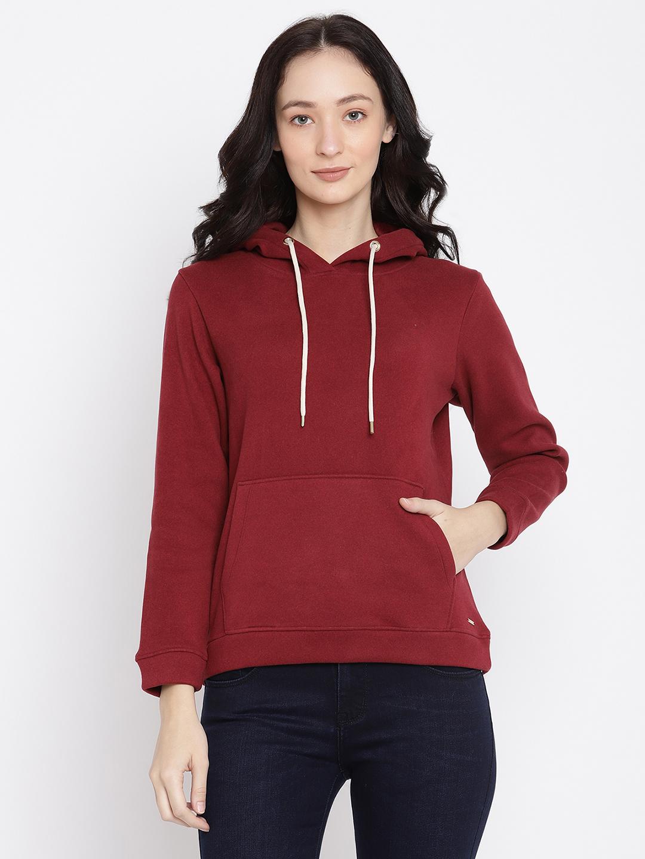 METTLE   Women SALSA Sweatshirts