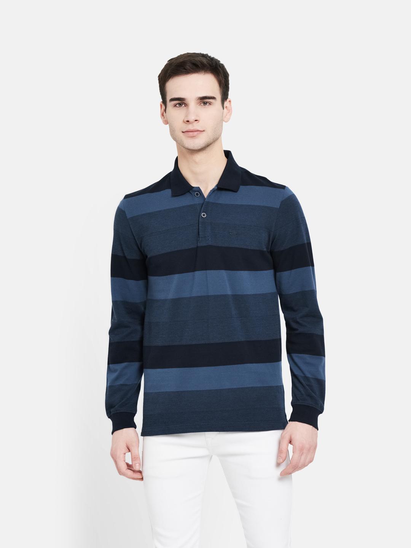 METTLE | Men NAVY T-Shirts