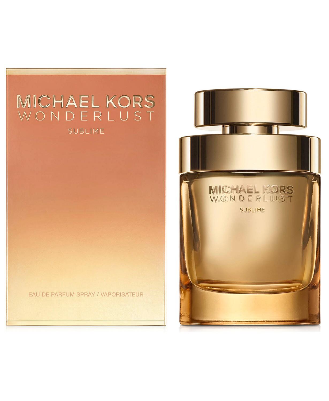 Michael Kors | Michael Kors Wonderlust Sublime Eau de Parfum 100ml