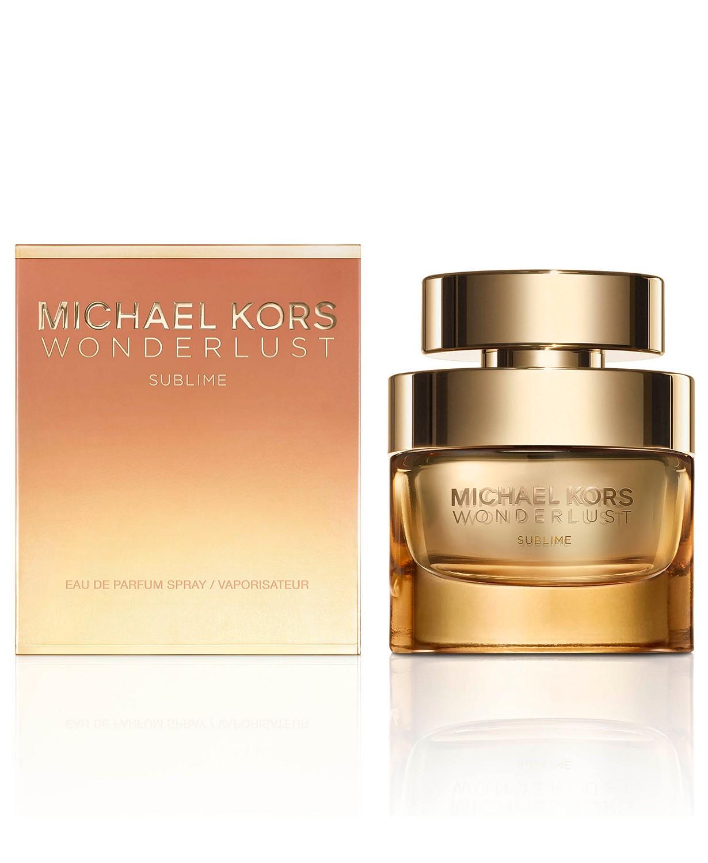 Michael Kors   Michael Kors Wonderlust Sublime Eau de Parfum 50ml
