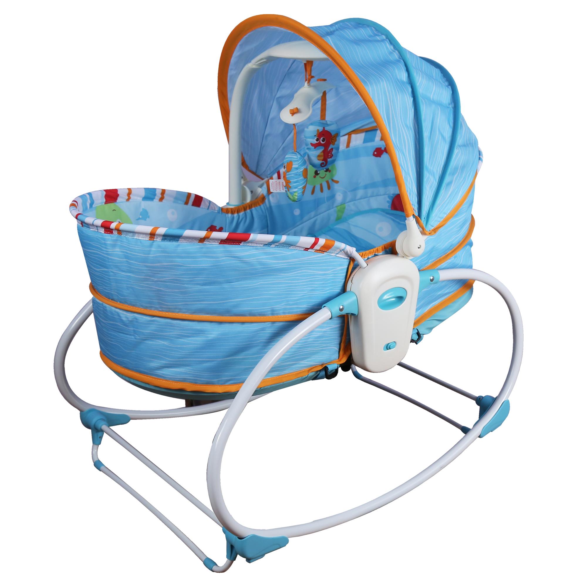 Mothercare | Mastela 5 In 1 Baby Rocker