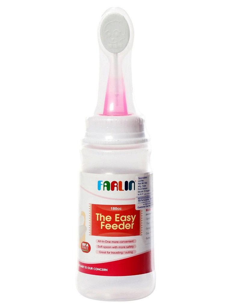 Mothercare | Farlin Easy Feeder Pine