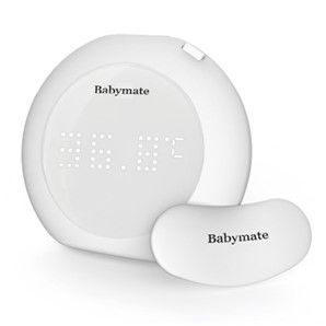 Mothercare | Babymate Wireless Armpit Thermometer