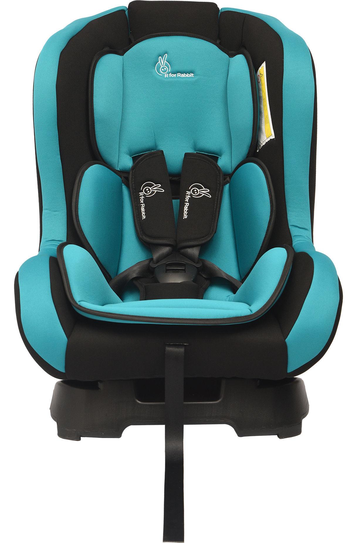 Mothercare   R For Rabbit Jack N Jill Baby Car Seats Black