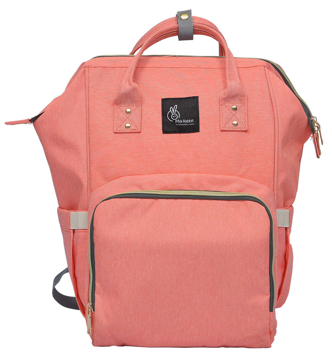 Mothercare | R For Rabbit Caramello Diaper Bags Pink