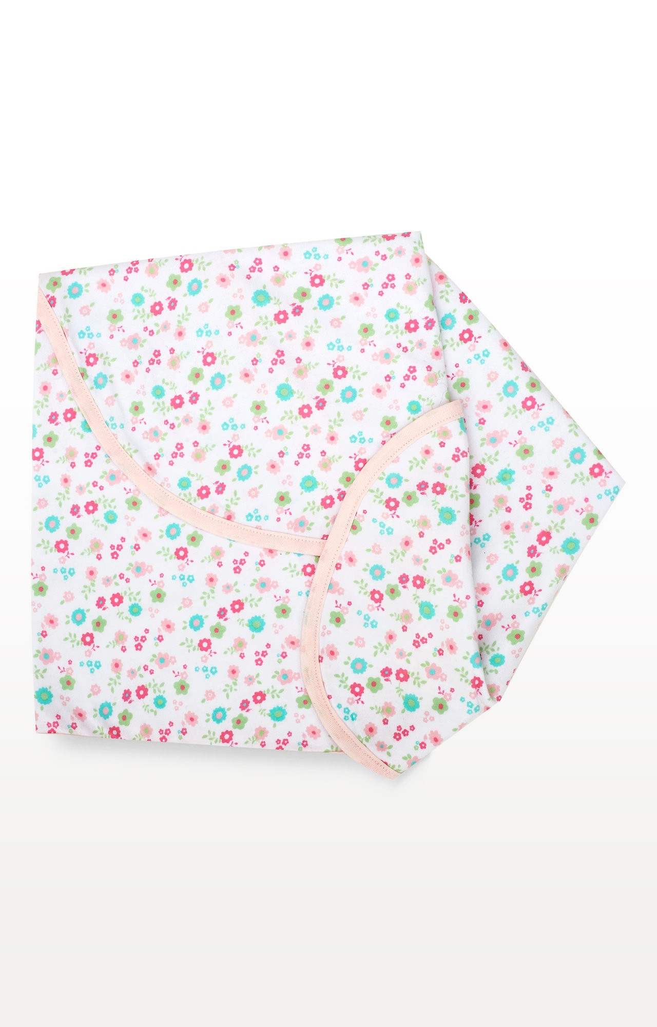 Mothercare | Mothercare Swaddling Blanket - Pink