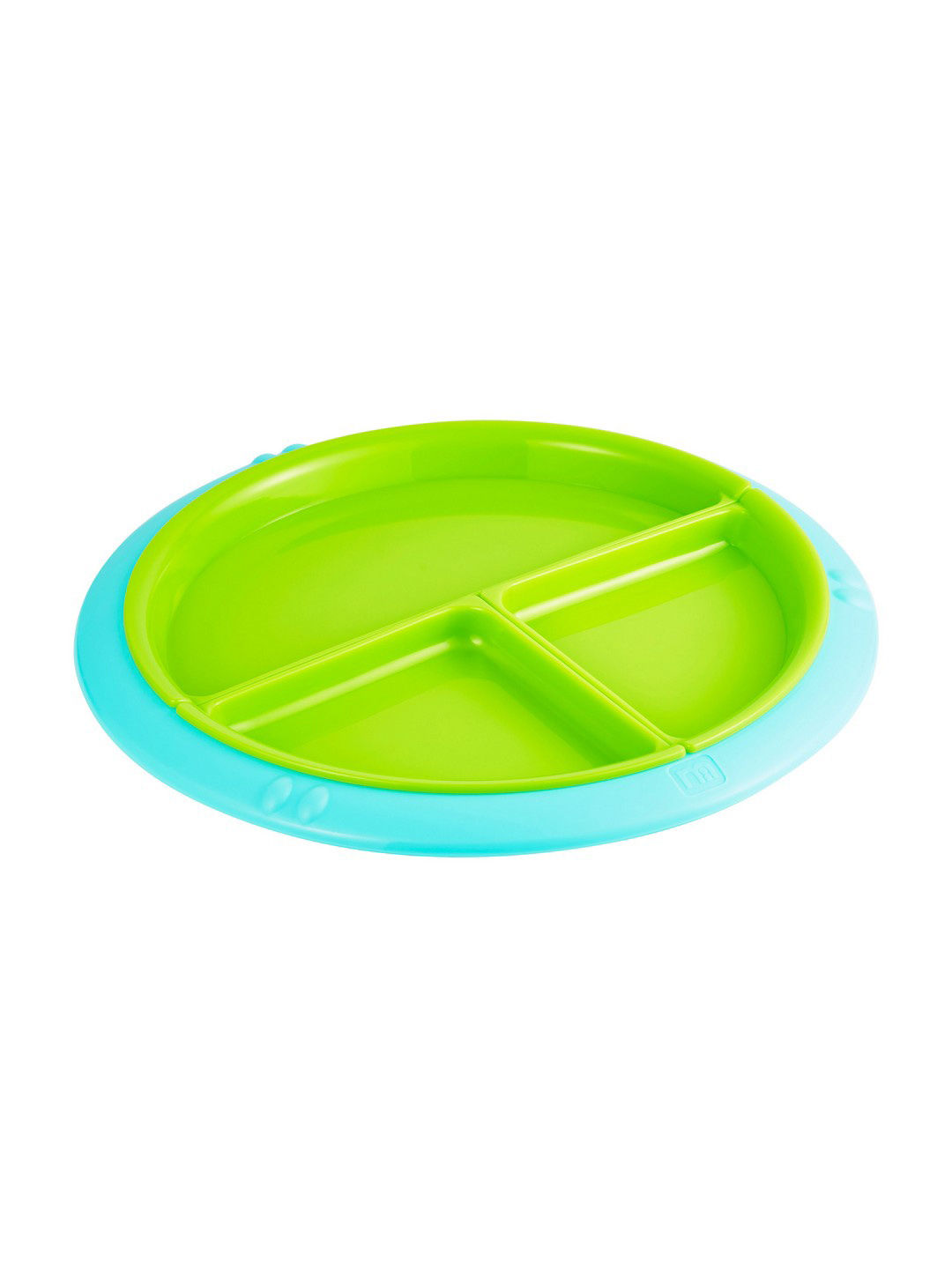 Mothercare | Removable Section Divider Plate - Blue