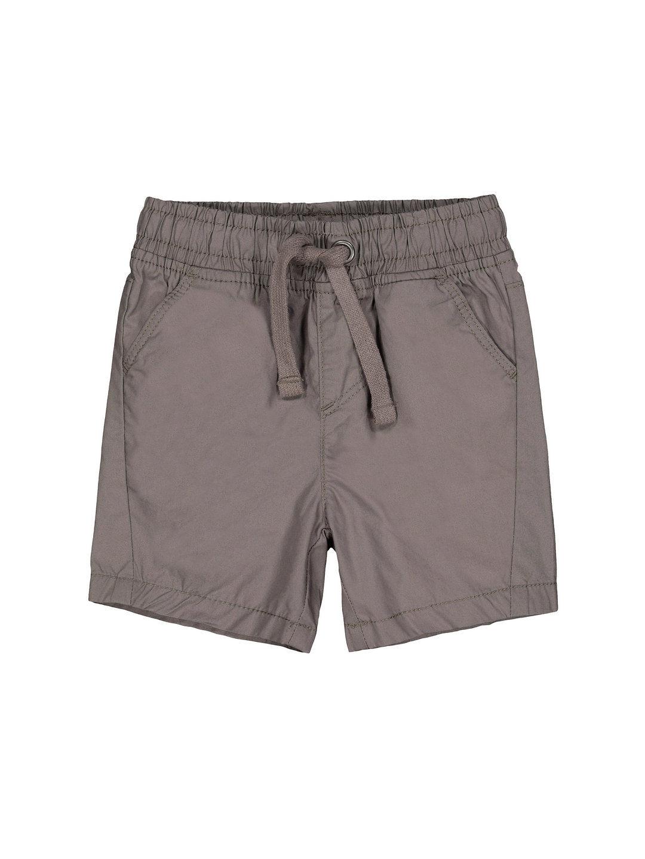 Mothercare   Grey Solid Shorts