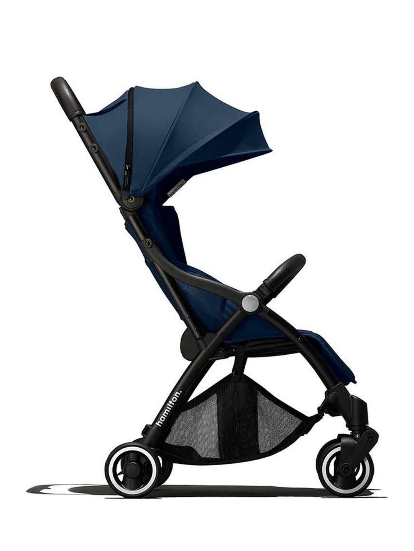 Mothercare | Hamilton One Prime X1 Baby Stroller Navy