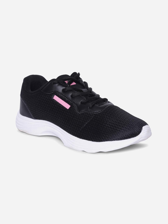 Lotto | Lotto Women's Flavia Black Running Shoes