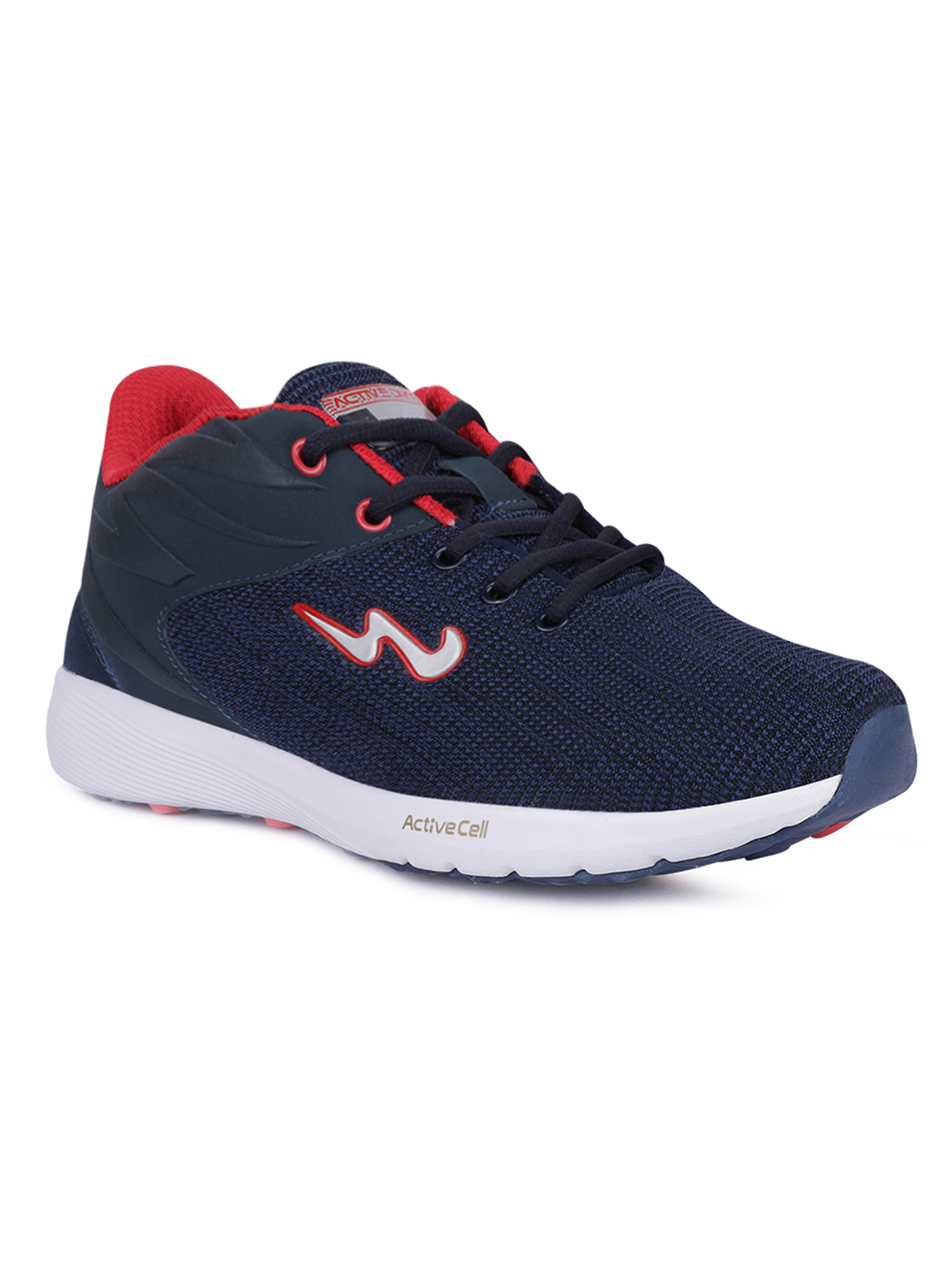 Campus Shoes | Blue Royce-2 Running Shoes