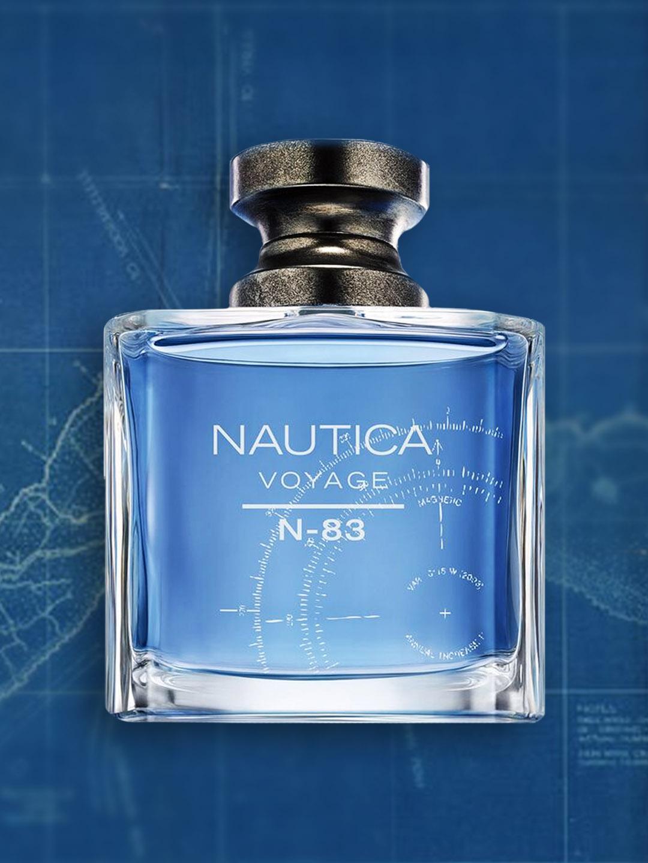 Nautica | Voyage N-83 Eau de Toilette 100 ML