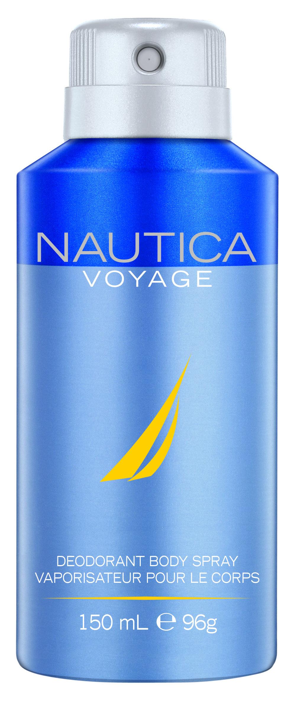 Nautica | Voyage Man Deodorant Spray 150 ML