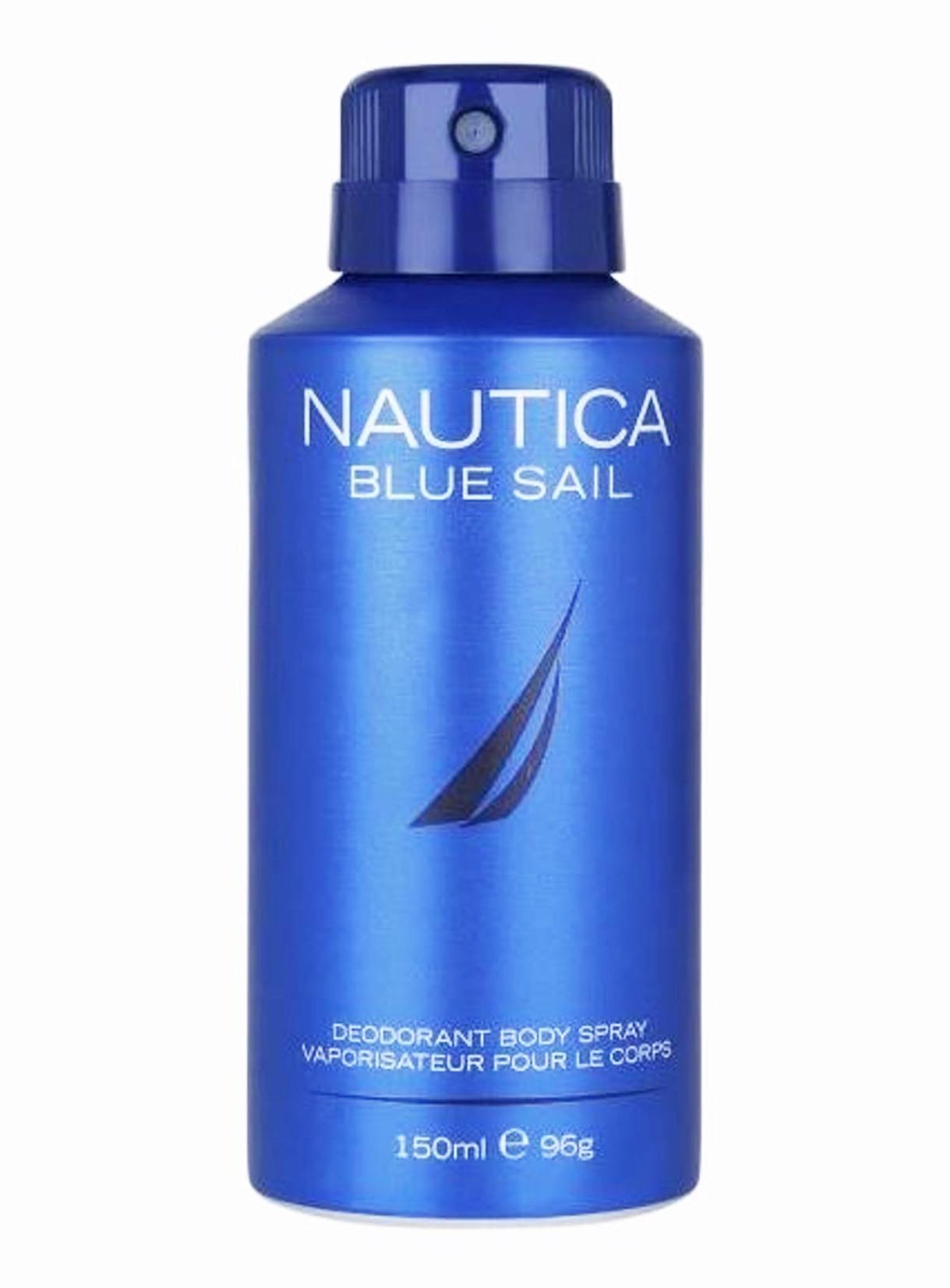Nautica | Sail Deodorant Spray 150 ML