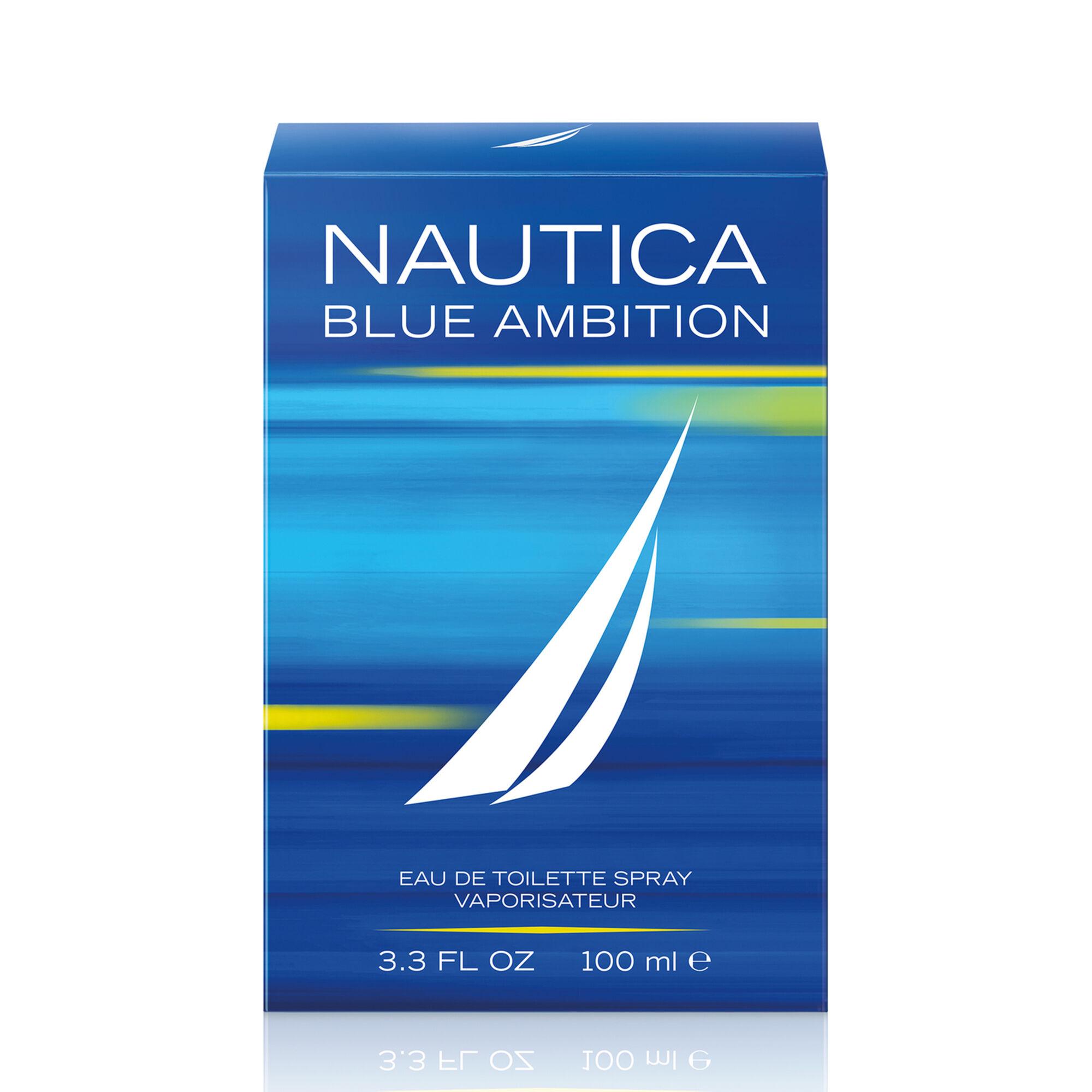 Nautica | Nautica Blue Ambition NS Eau de Toilette 100ml