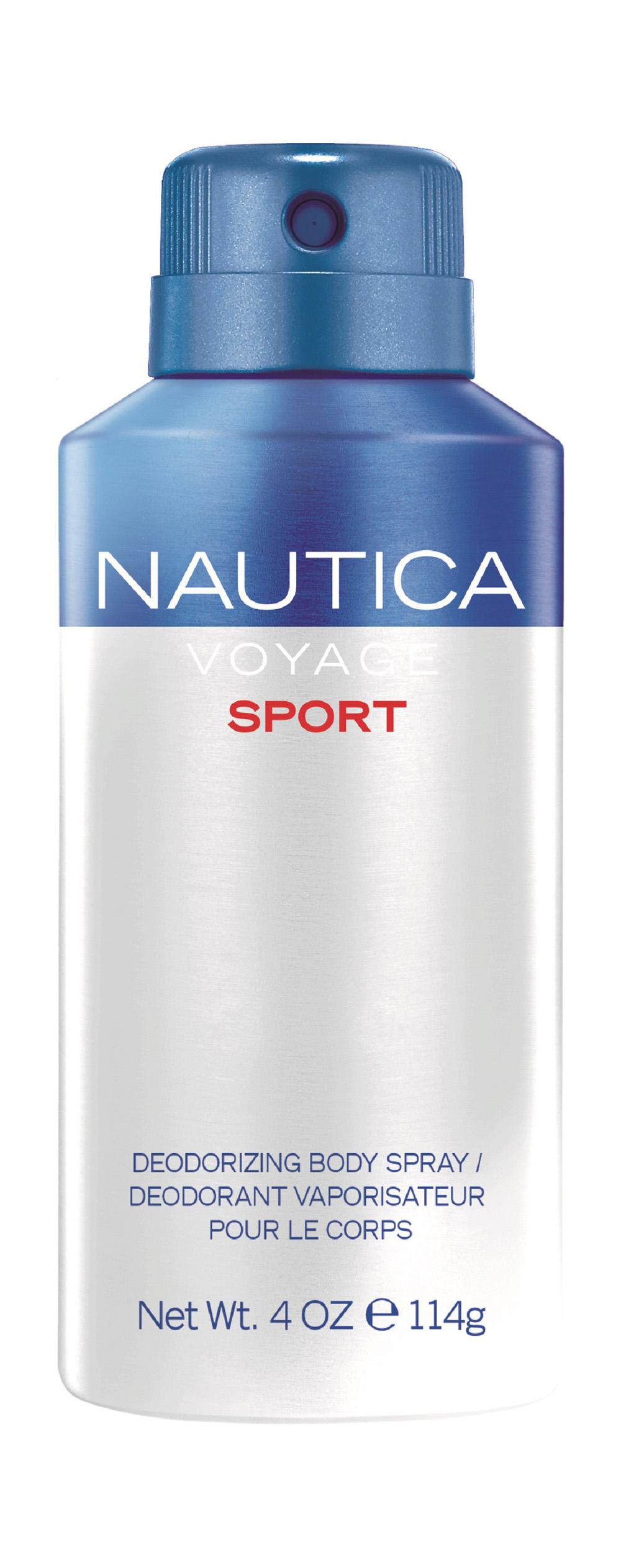 Nautica | Voyage Man Sport Deodorant Spray 150 ML