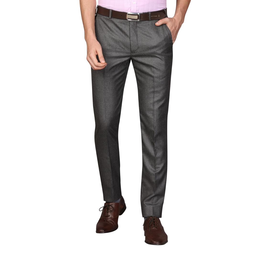 Next Look | Next Look Grey Trouser