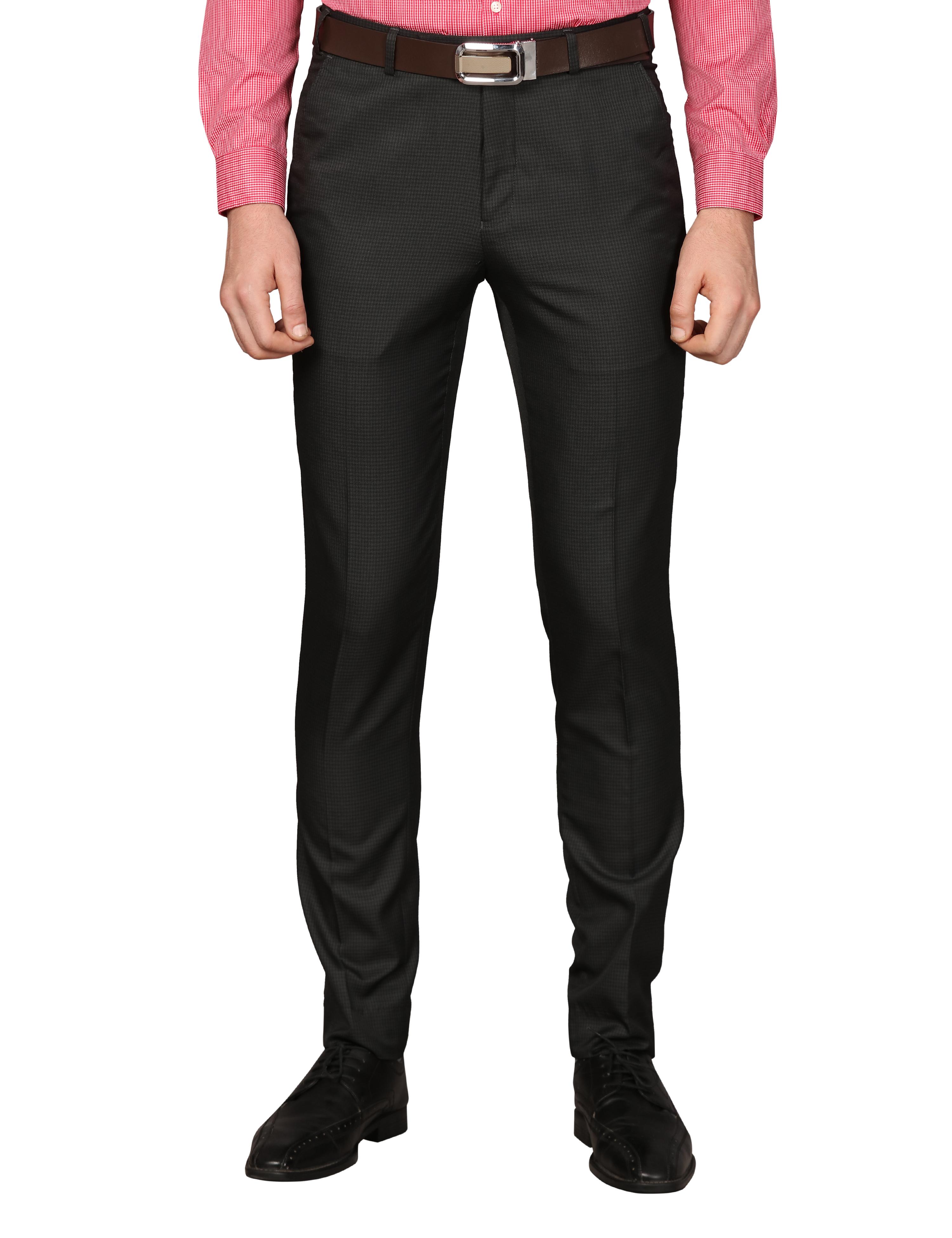 Next Look | Next Look Black Trouser
