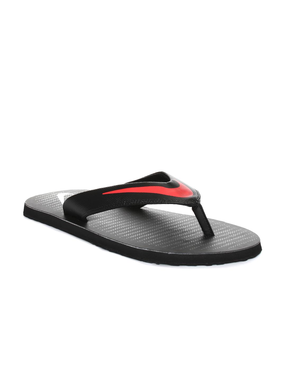 Nike   Nike Mens Black Flip Flops