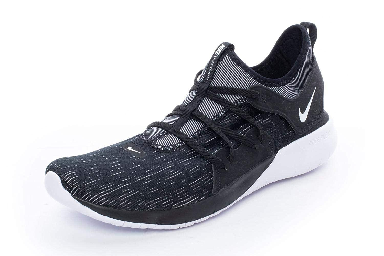 Nike | Nike Mens Flex Contact 3 Sports Running Shoes