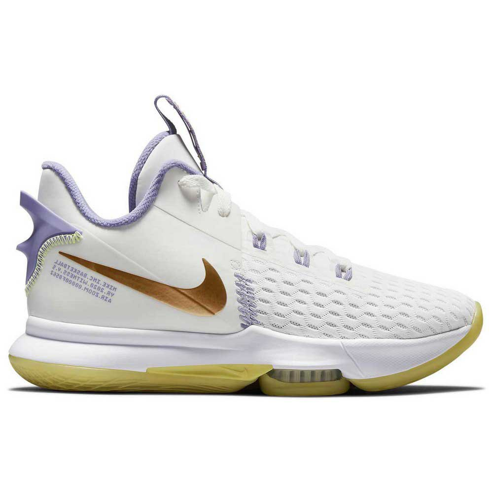 Nike   NIKE LEBRON WITNESS V EP SHOE