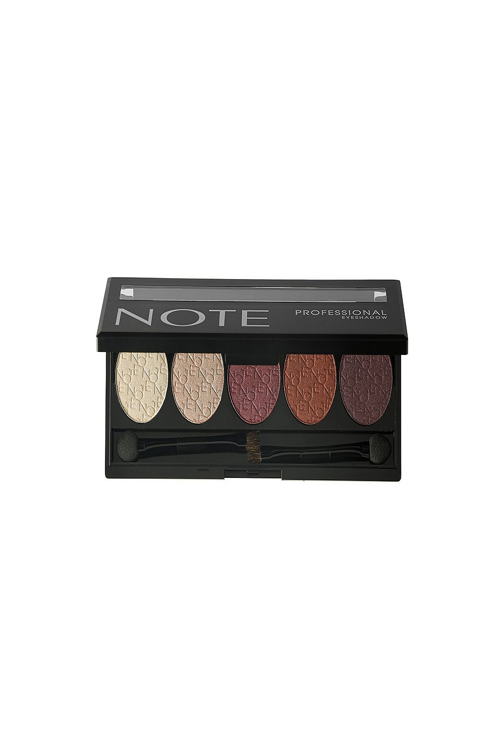 NOTE | NOTE PROFESSIONAL EYESHADOW 107