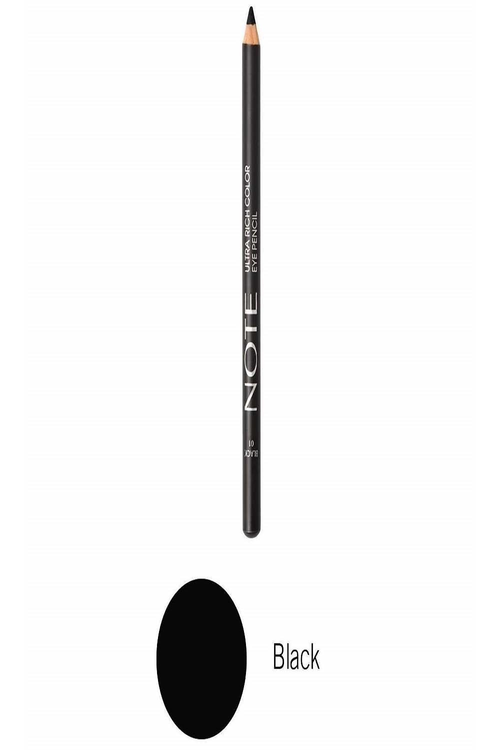 NOTE | NOTE ULTRA RICH COLOR EYE PENCIL 01