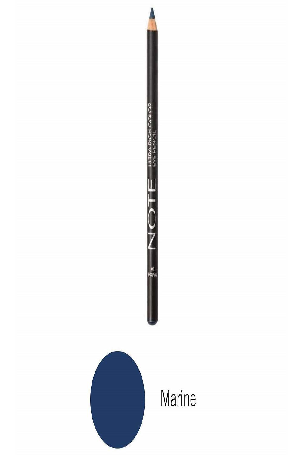 NOTE   NOTE ULTRA RICH COLOR EYE PENCIL 04