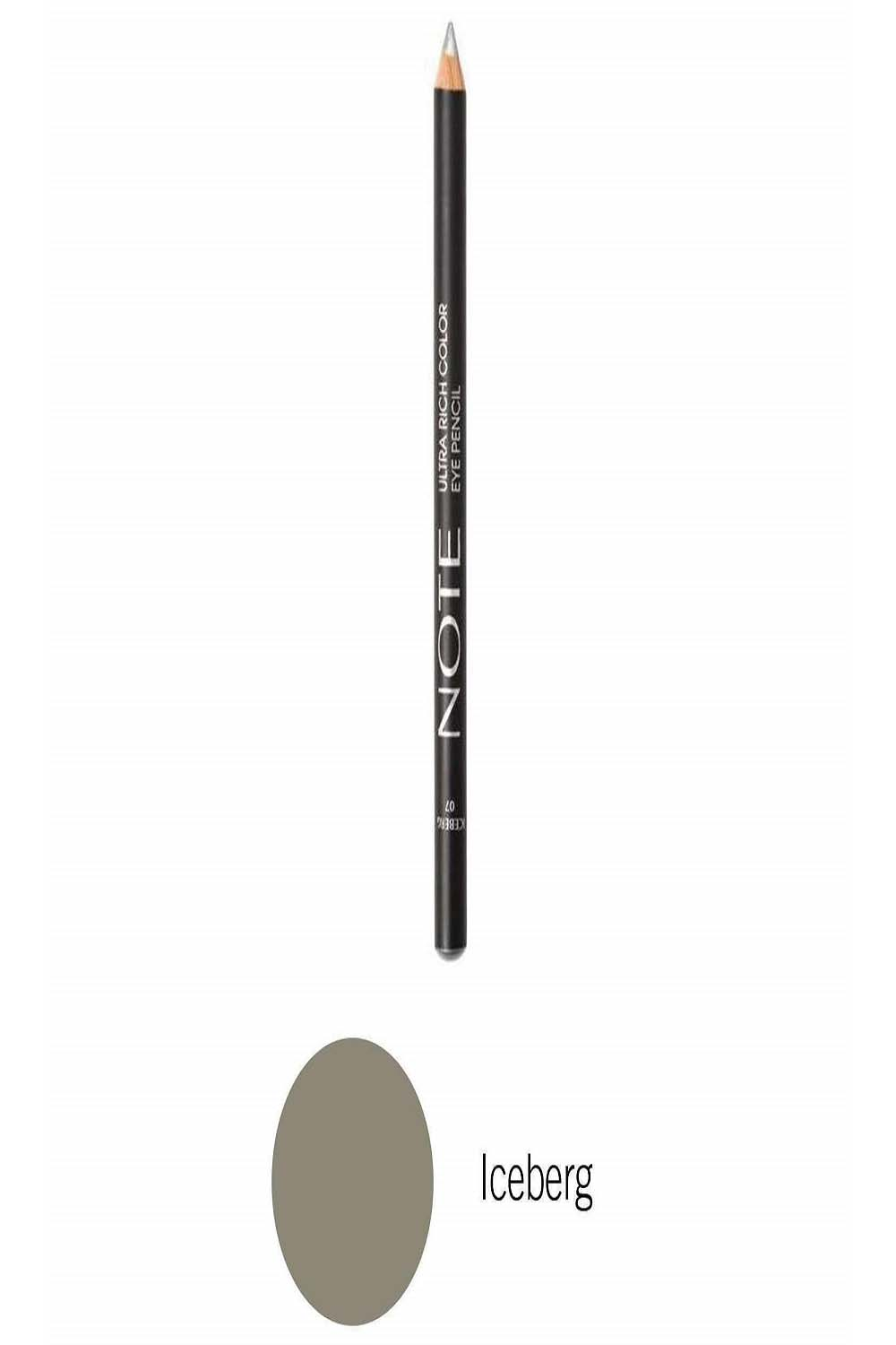 NOTE | NOTE ULTRA RICH COLOR EYE PENCIL 07