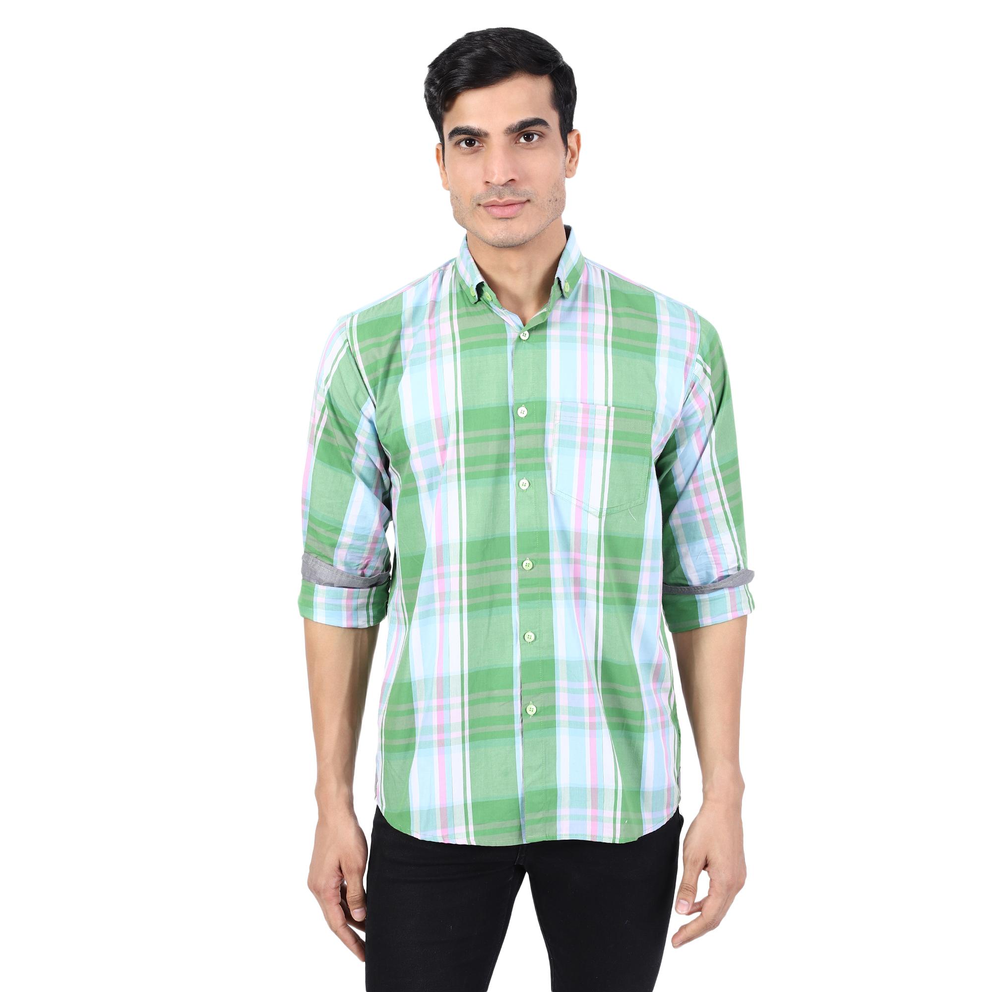 TAHVO | TAHVO Men Formal  Shirt