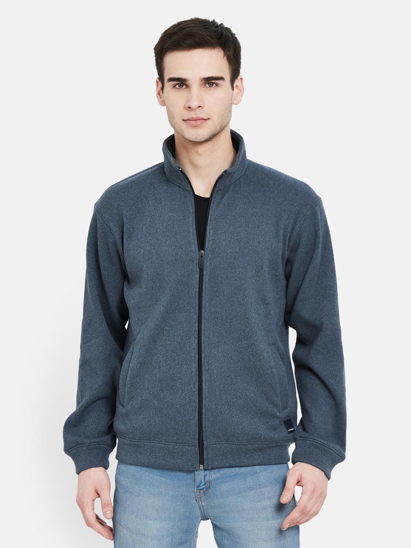 OCTAVE | Men DENIM Sweatshirts