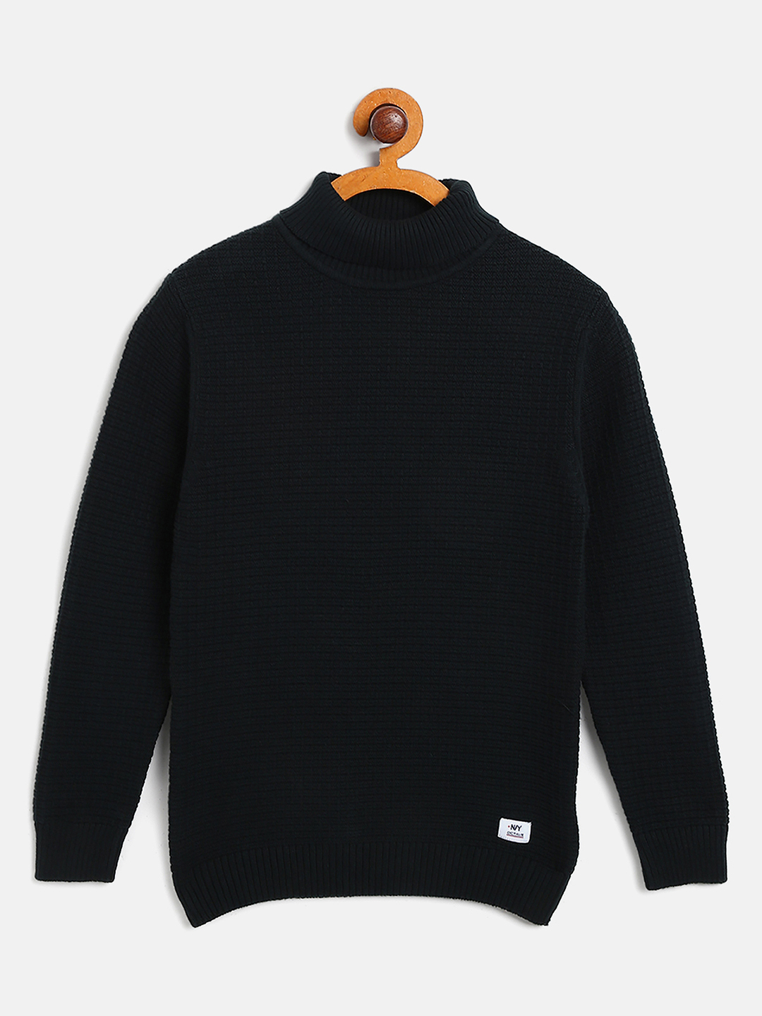 OCTAVE | Boys MILITARY Sweaters