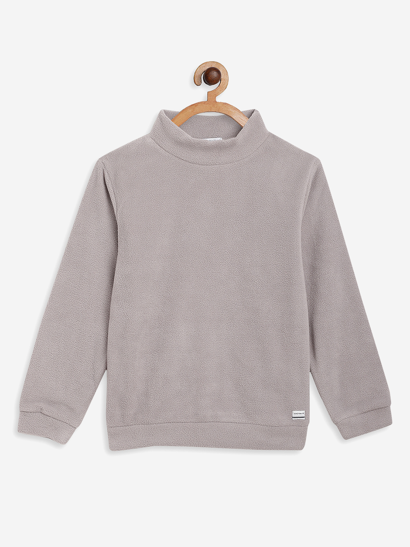 OCTAVE   Boys GREY Sweatshirts