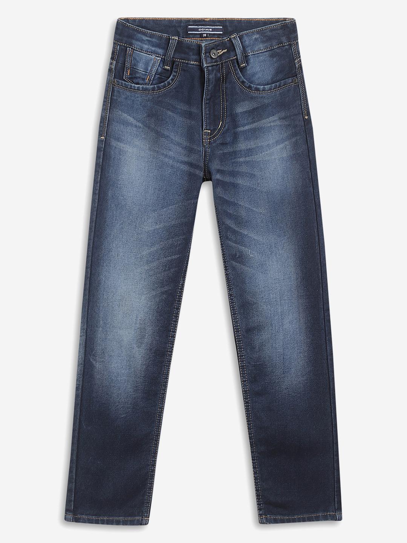 OCTAVE | Boys INDIGO Jeans