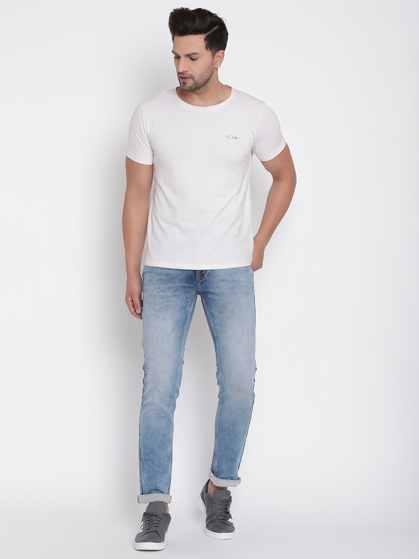 OCTAVE | Men DEEP SKY Jeans