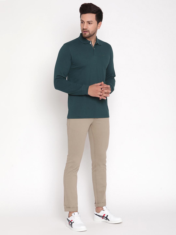 OCTAVE | Men SAND Jeans