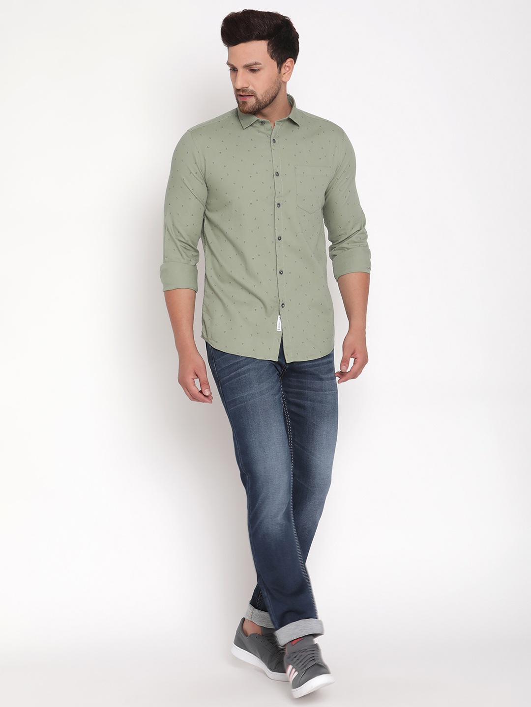 OCTAVE | Men INDIGO Jeans