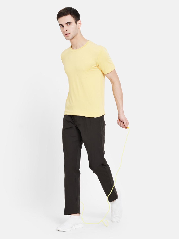 OCTAVE | Men OLIVE Trackpants