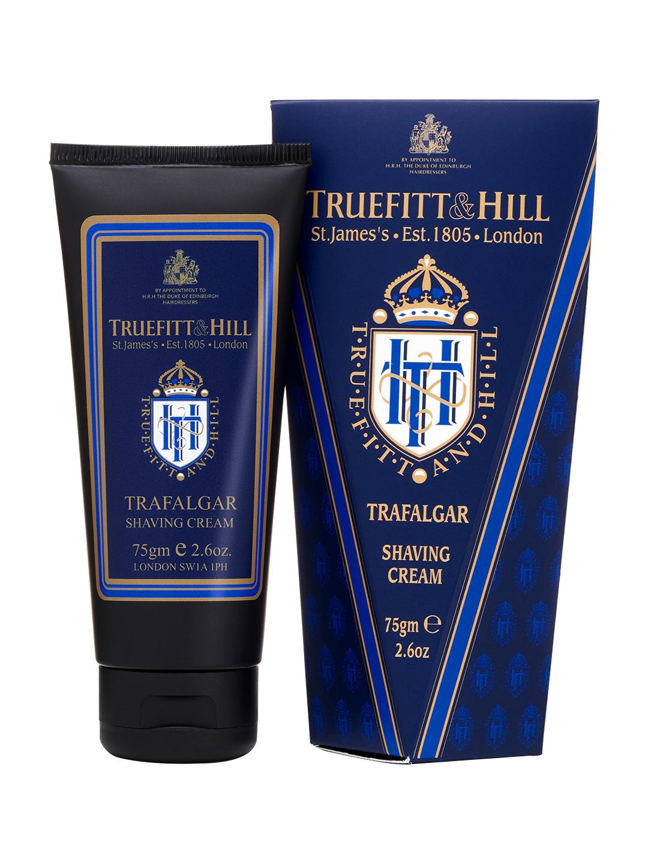Truefitt & Hill | Trafalgar Shave Cream Tube