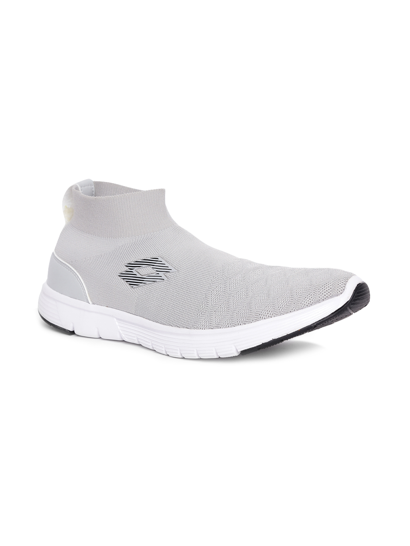 Lotto | Lotto Men's Summerfield 1.0 Grey Running Shoes