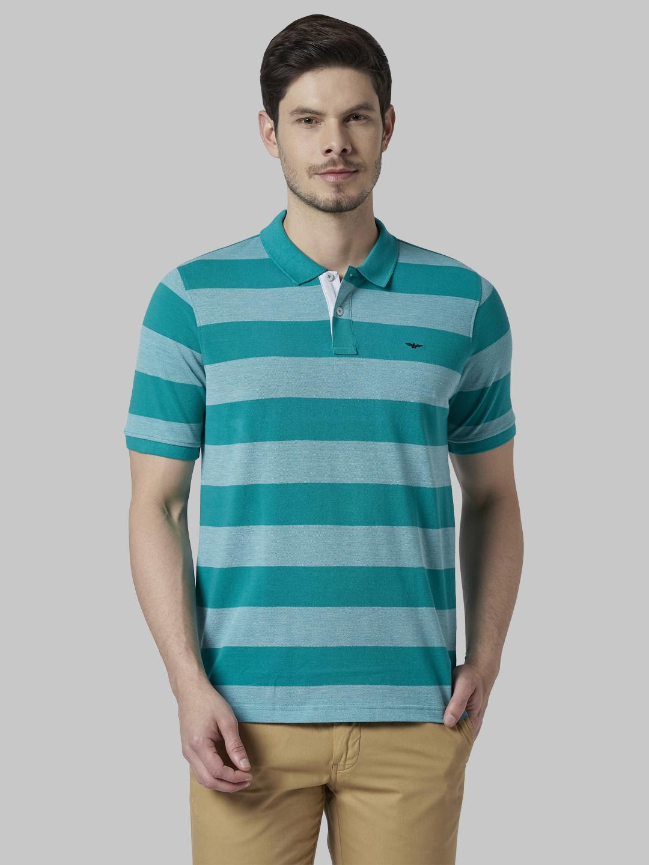 Park Avenue | Park Avenue Medium Green T-Shirt
